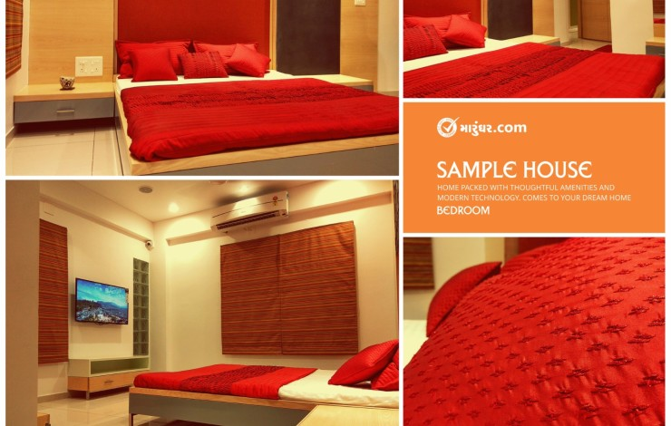 3 | 4 BHK are waiting for You!